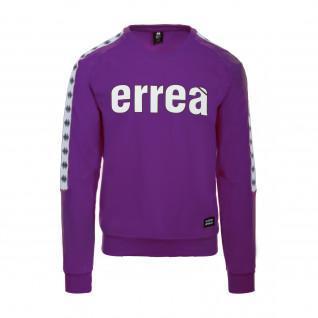 Damen-Sweatshirt Errea essential