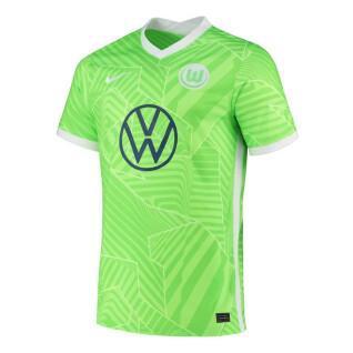 Heimtrikot VFL Wolfsburg 2021/22