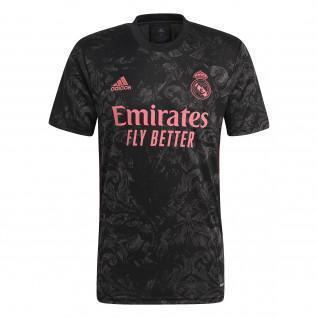 Real Madrid 2020/21 drittplatziertes Trikot