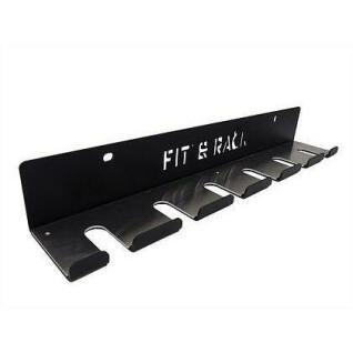 Bausatz für vertikale Sprossenwand Fit & Rack