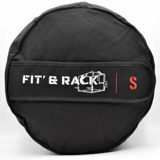 Sandsack Fit & Rack Wod