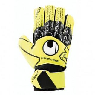 Uhlsport Soft SF Junior-Torwarthandschuhe