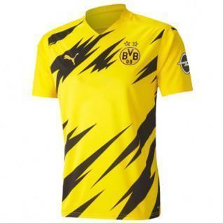Heimtrikot Borussia Dortmund 2020/2021