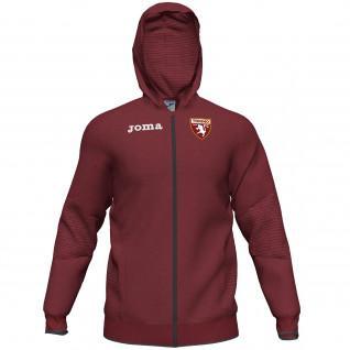 Junior-Kapuzenjacke Torino 2019/20