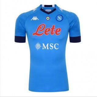 Heimtrikot SCC Napoli 2020/21