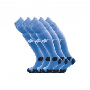 Satz mit 3 Paar Kappa Aversa Socken