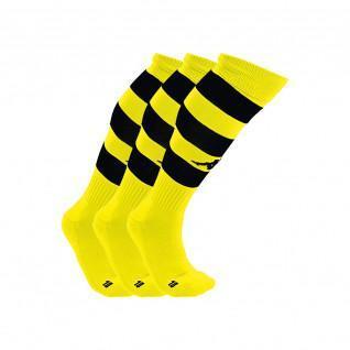 Satz mit 3 Paar Kappa Lipeno Socken
