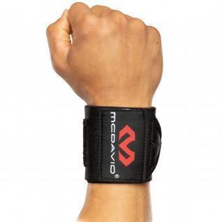Handgelenkband McDavid x-fitness poids lourd