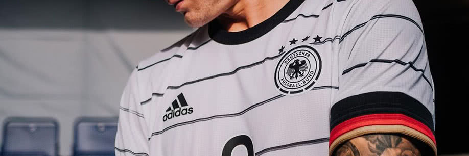 Trikots Deutschland