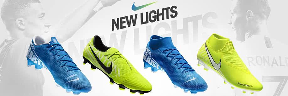 Neue Nike-Schuhkollektion